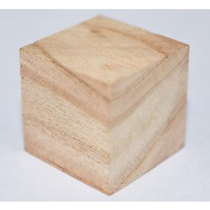 Wooden Cube , 10Mm