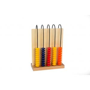Abacus-5 Rows