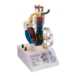 Arco Petrol Engine,Four Stroke,Plastic Base