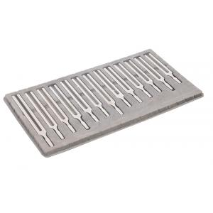 Tuning Fork-Set/13 In Plastic Tray