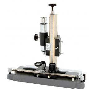 VERNIER MICROSCOPE, ADVANCED