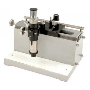 SIX POSITION MICROSCOPE