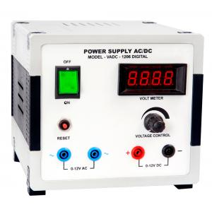 Power Supply VADC