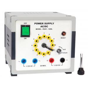 Power Supply PADC-Lockable