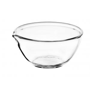 Arco Evaporating Dishes, Borosilicate 3.3, Capacity : 600ml