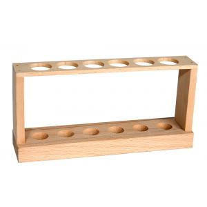Dropping Bottle Stand For 6 Burettes