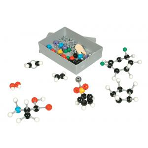 Molecular Model Set, Teacher, Organic
