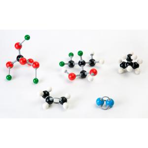 Molecular Model Set, Introductory, Organic