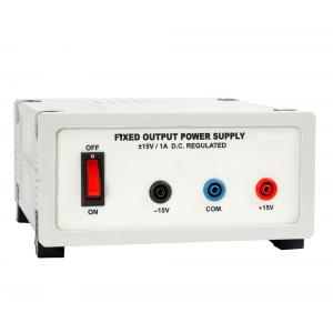 Fixed Output Power Supply