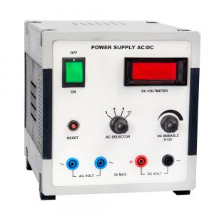 Power Supply AC/DC, 3A