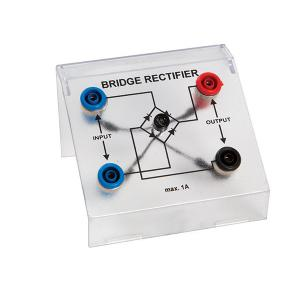 Bridge Rectifier, W04