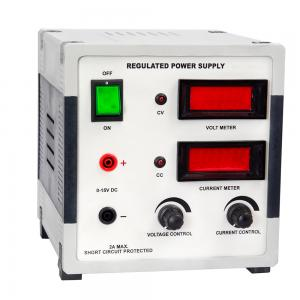 Regulated Power Supply DC