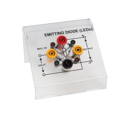 Emitting Diode LED's