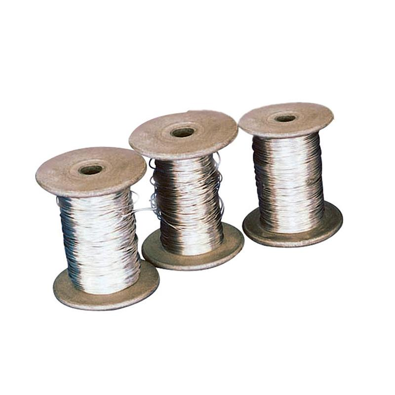NICHROME WIRE-BARE 28 SWG