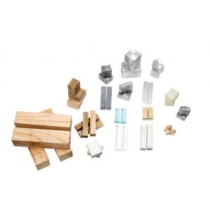 Arco Material Kit, Solid