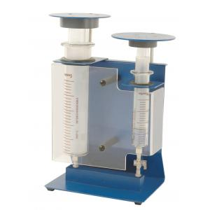 Arco Hydraulic Press, Syringe Type