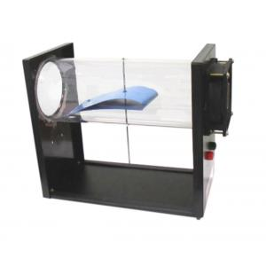 Arco Wind Tunnel