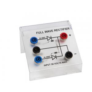 Arco Full Wave Rectifier