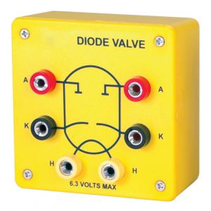 Arco Diode Valve On Base