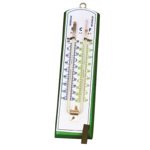 Arco Thermometer-Six's Without Shade White Background