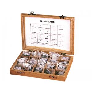Rocks Collection, Set/20, Wooden Tray