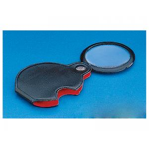 MAGNIFIER POCKET TYPE, WITH POUCH