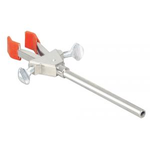 Clamp Retort-Large Extension Two Prong
