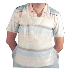 Aprons, Disposable
