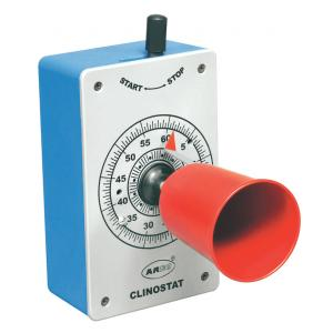 Arco Clinostat, Mechanical On Plastic Box