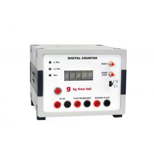 """Arco Digital Timer for """"g"""" By Free Fall Apparatus"""