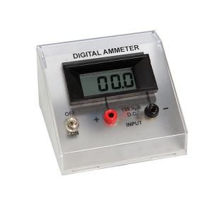 Arco DC Ammeter 1.999mA