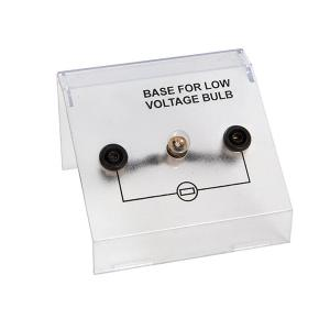 Arco Base for Low Voltage Bulb